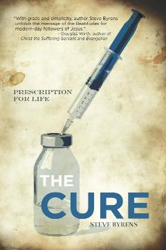 The Cure - Prescription For Life Self-help