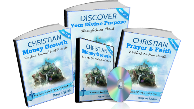 Christian Money Growth Package