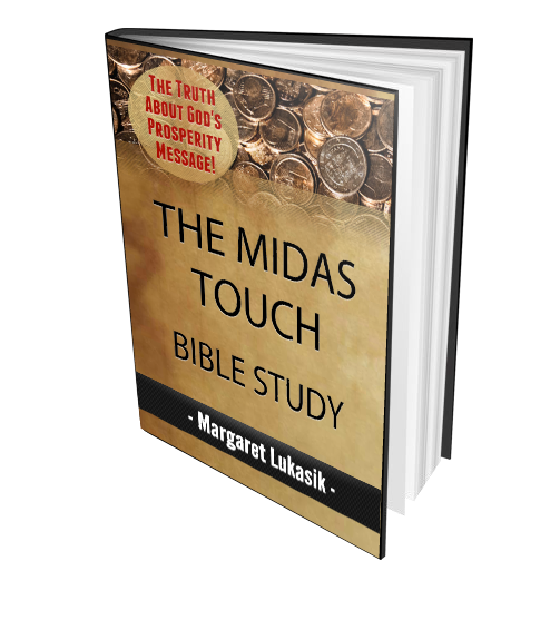 Midas Touch Bible Study