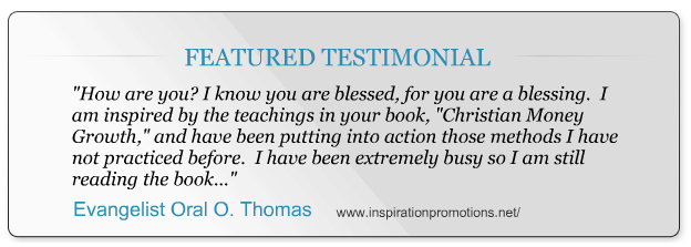 featured testimonial