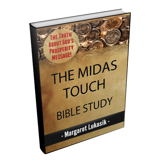The Midas Touch Bible Study