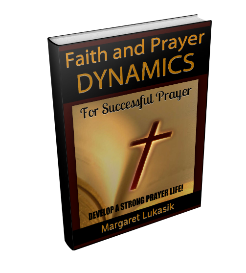 Faith and Prayer Study