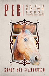 Pie: An Old Brown Horse