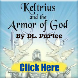 Keltrius and the Armor