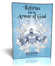 Keotrius and the Armor Of God