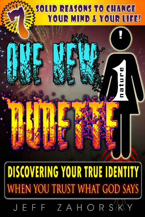 One New Dudette
