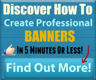 Create Professional Banners