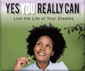 Yes You Really Can!
