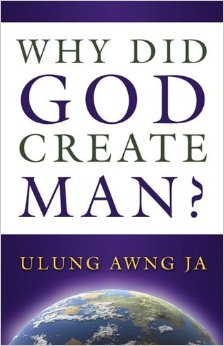 Why Did God Create Man?