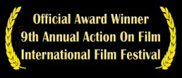 Quest For Light Screenplay Award