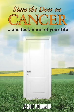 Slam The Door On Cancer