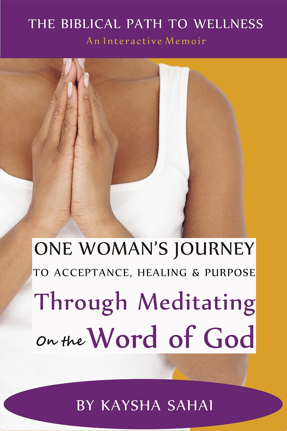 Biblical Meditation and Well-Being