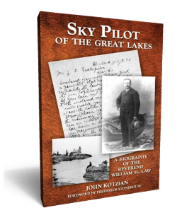 Purchase Sky Pilot Of the Great Lakes On Amazon.com