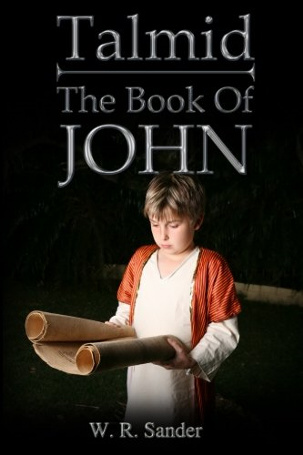 Book Preview Of Talmid - The Book Of John