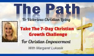 The 7-Day Christian Growth Challenge Trial Offer