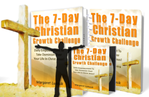 Christian Growth Challenge Trial Offer