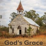 God's Grace Alone By Starr Rodgers
